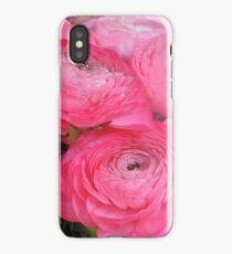 Ranunculus IPhone case iPhone Case/Skin