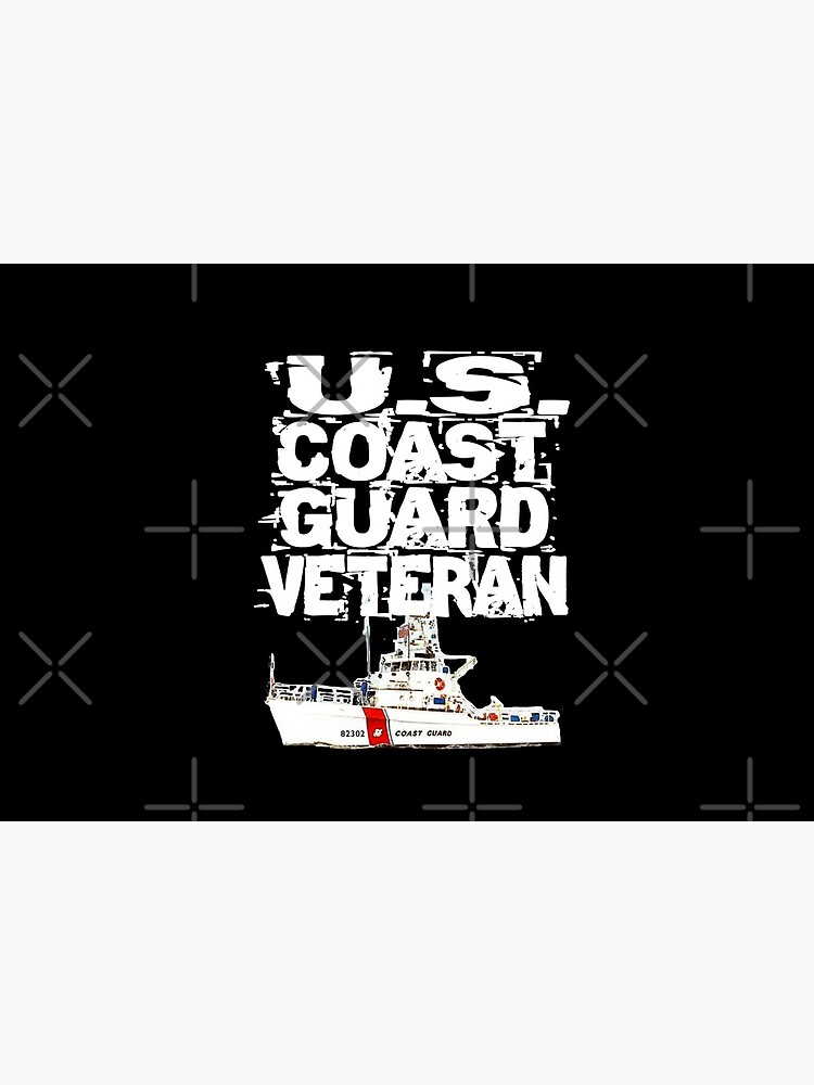 U.S. Coast Guard Veteran with 81' by Mbranco