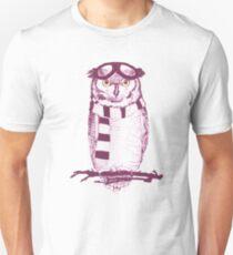 The aviator Unisex T-Shirt