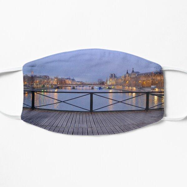Paris: Pont des Arts Mask