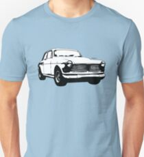 Classic Volvo Amazon illustration Unisex T-Shirt