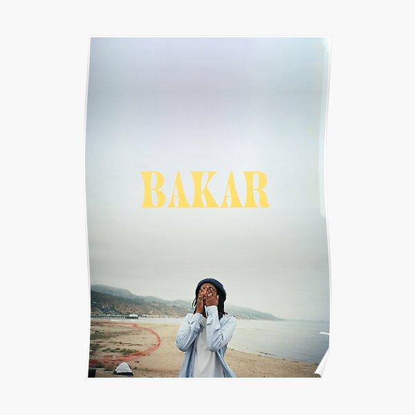 BAKAR Poster