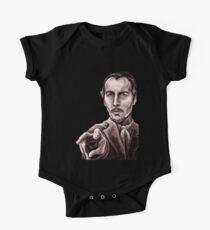 Christopher Lee - The Devil Rides Out Kids Clothes