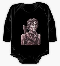 Bruce Campbell - Army of Darkness One Piece - Long Sleeve