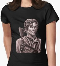Bruce Campbell - Army of Darkness T-Shirt