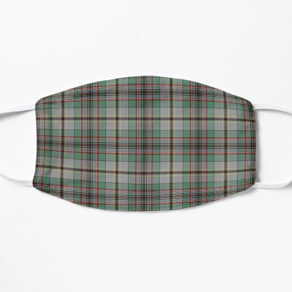 Clan Craig Tartan Flat Mask