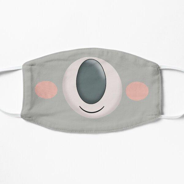 koala face mask Flat Mask