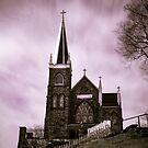 St. Peters_ Harpers Ferry by joelleherman