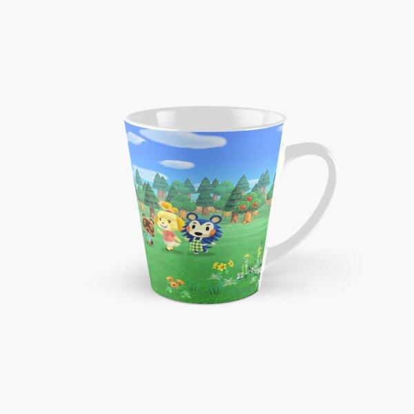 Tasse originale de passage d'animaux Mug long