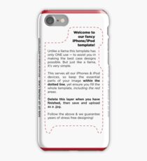 Together Forever Horses iPhone Case/Skin