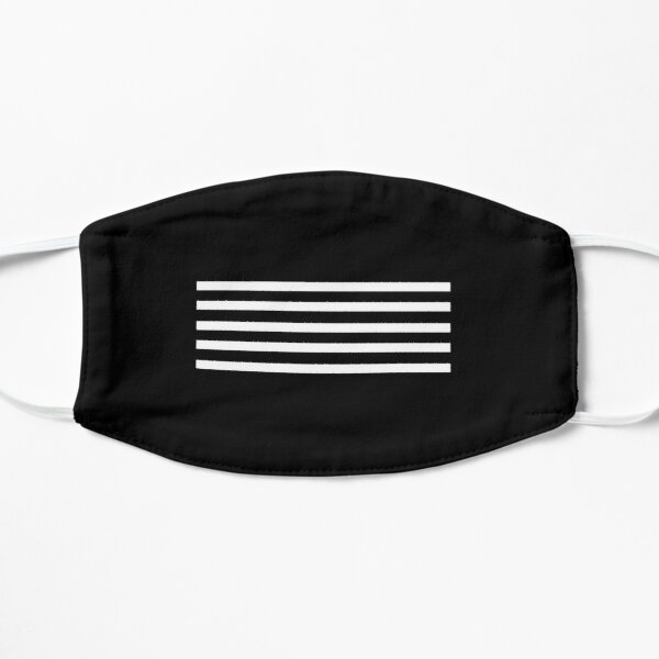Five Stripes [BIGBANG MADE] Mask