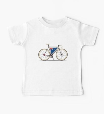 I love My Bike and Australia Kids Clothes