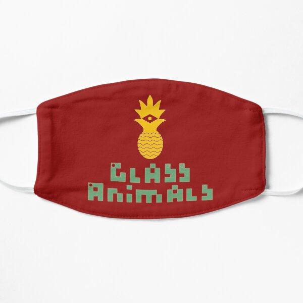 Glass Animals 2 Flat Mask