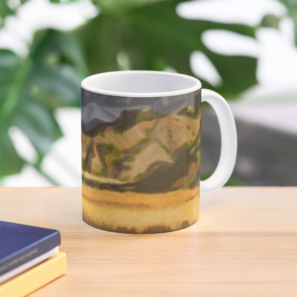 Arizona Mountains Mug