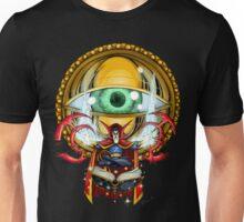 Doctor Strange in the Agamotto Eye Unisex T-Shirt