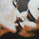 Lovers - Kiss6 by CarmenT