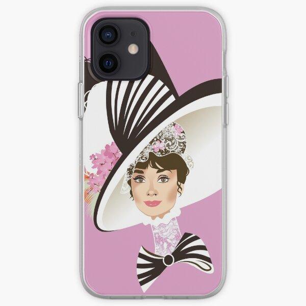 Hat iPhone Soft Case