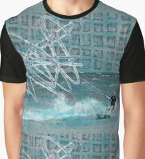 catch the wind Graphic T-Shirt