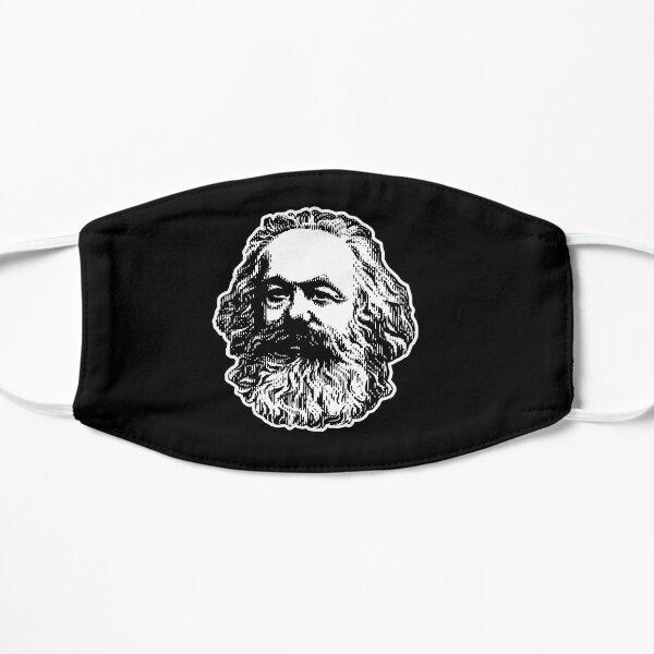 Karl Marx Mascarilla