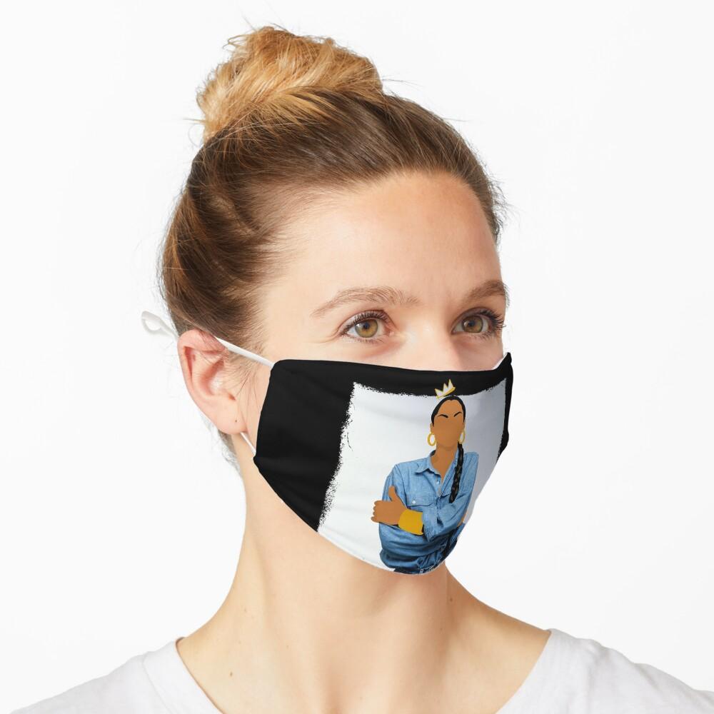 Cherish the Day... Mask