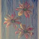 Painterly Petals... by linmarie