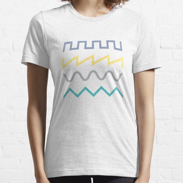 Waveform Essential T-Shirt