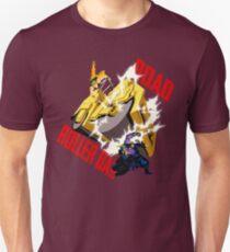 Road Roller-Da!! T-Shirt