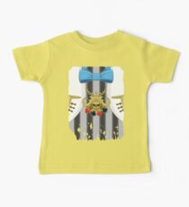 Le Bello the Magnificent Baby Tee