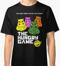The Hungry Game Classic T-Shirt