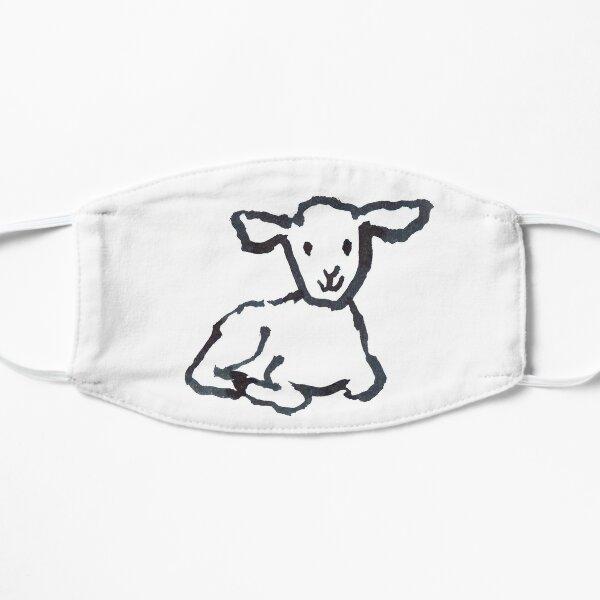 Little Lamb Mask