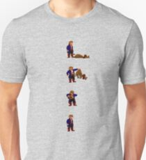 Guybrush and... Guybrush! (Monkey Island 2) Unisex T-Shirt