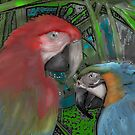 Bird is the word by John Ryan