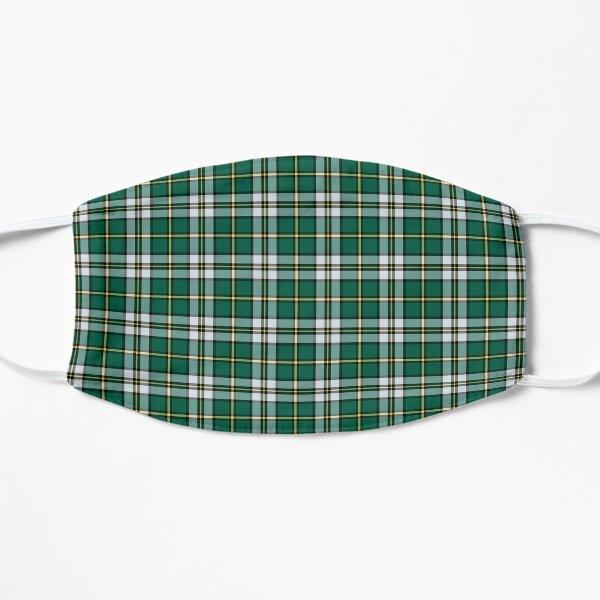 Tartan Canada du Cap Breton Masque sans plis