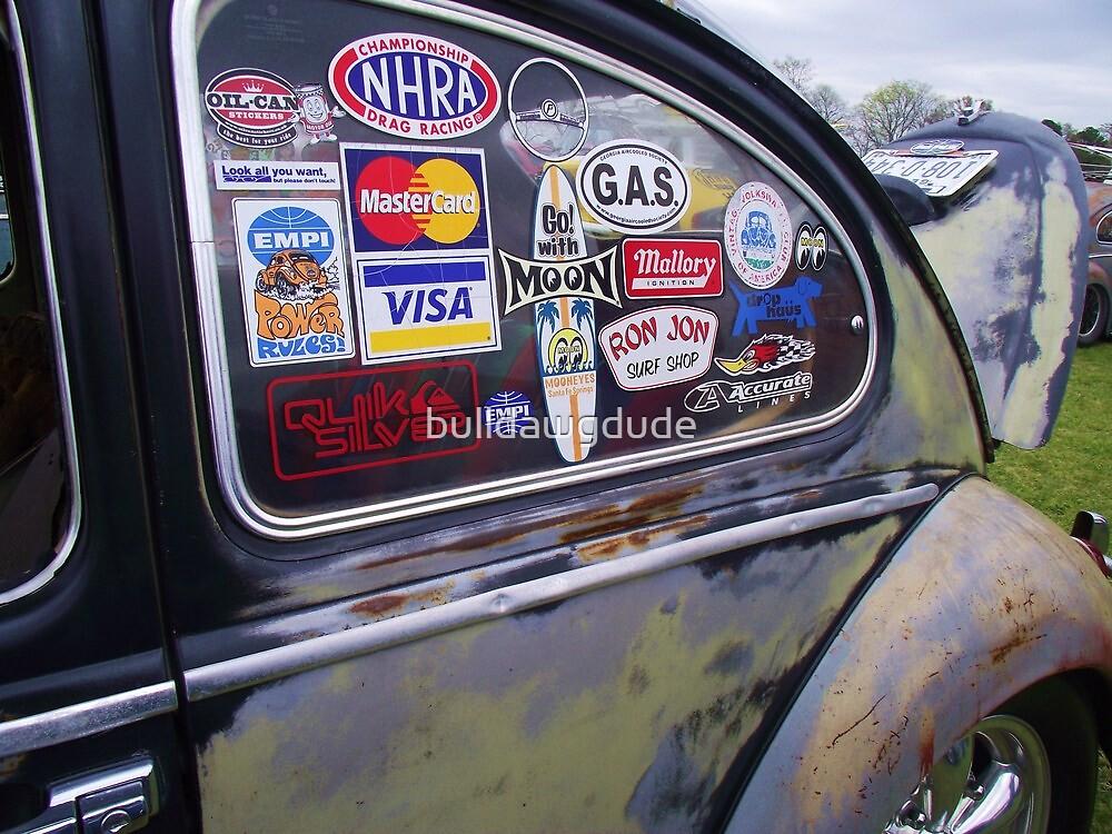 stickers by bulldawgdude