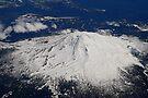 Mt. Adams by Tori Snow