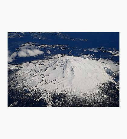 Mt. Adams Photographic Print