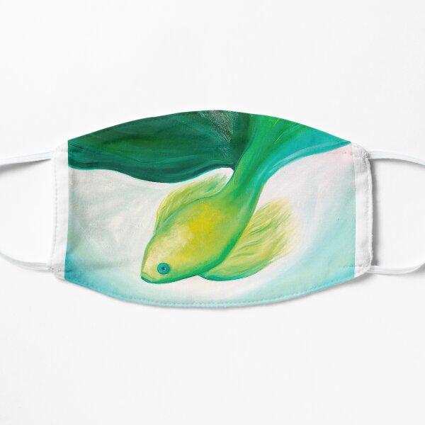 Pisces Flat Mask