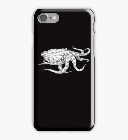 Octo T. iPhone Case/Skin