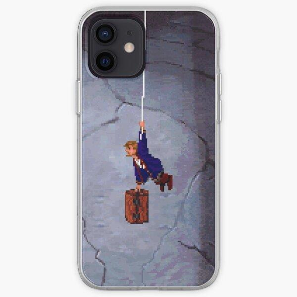 Monkey Island II iPhone Soft Case