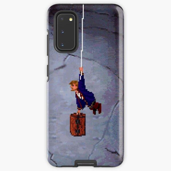 Monkey Island II Samsung Galaxy Tough Case