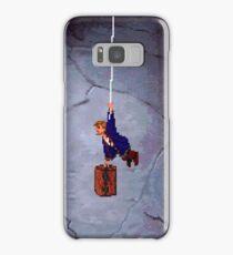 Monkey Island II Samsung Galaxy Case/Skin