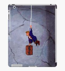Monkey Island II iPad Case/Skin