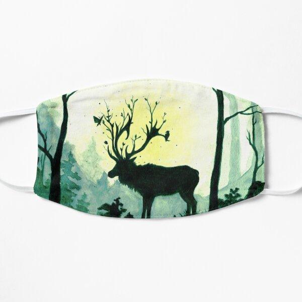 Spring Forest Spirit  Mask