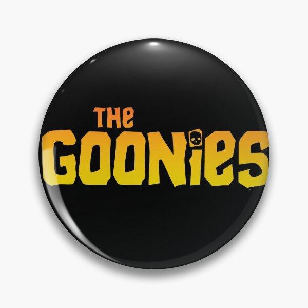 The Goonies Pin