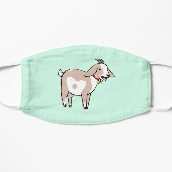 Goat Flat Mask
