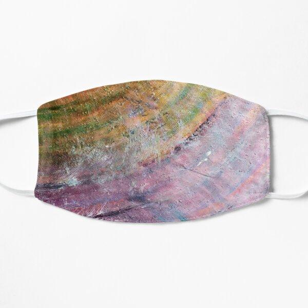 """Hidden"" by Margo Humphries Flat Mask"