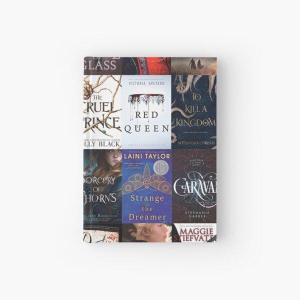YA Fantasy Classics  Hardcover Journal