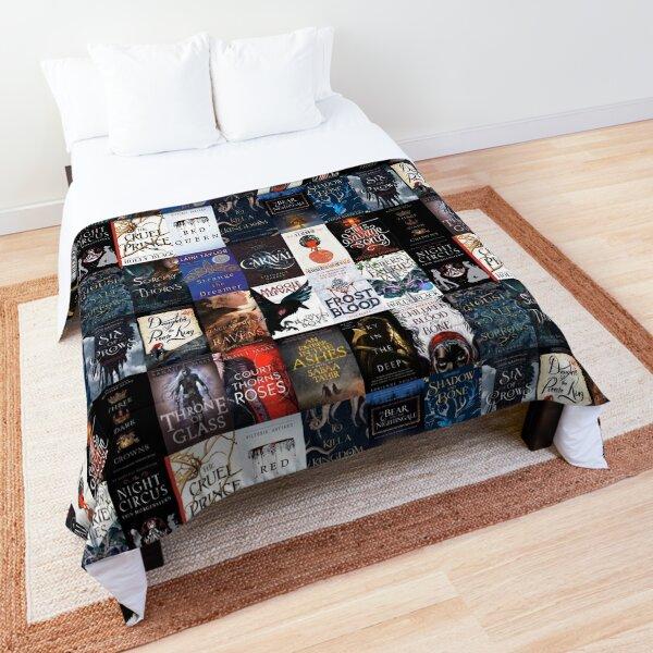 YA Fantasy Classics  Comforter