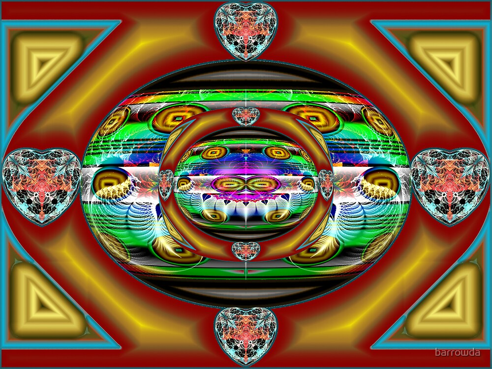 SMO #7: Combo Platter (UF0742) by barrowda