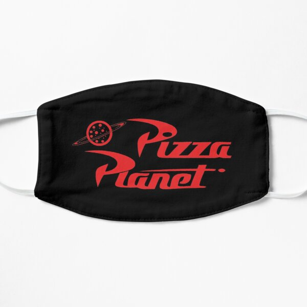 Pizza Planet Mask